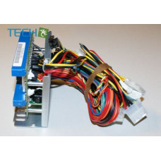 2U Power Distributor Backplane [CSE-PT822-PD500 ]