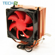 SilenX EFZ-92HA3 92mm 3rd generation fluid dynamic bearing Effizio CPU Cooler
