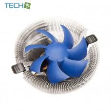 SilenX EFZ-92HA2, CPU-Cooler, Compact Spiral Heatsink, AMD Socket 754/939/940/AM2( )/AM 3( ), Intel LGA 775/1155/1156