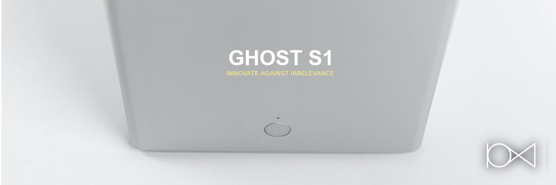 Louqe GHOST S1
