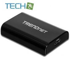 TRENDnet TU3-HDMI - USB 3.0 to HD TV Adapter