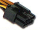 Connector CPU8