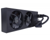 Alphacool Eisbaer Extreme liquid CPU cooler 280 - black edition