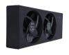 Alphacool Eisbaer Extreme liquid CPU cooler core 280 - black edition