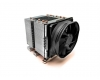 Dynatron B14 - Aluminum heatsink with heatpipe embedded for 3U Server up to