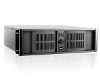 iStarUSA D-300AS - 3U Compact Stylish Aluminum Rackmount Chassis