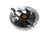 ID-Cooling DK01 - CPU Cooler and Sunflower Heat-sink