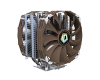 ID-Cooling FI-REEX DELUXE - 300W CPU Cooler with Vapor Chamber, Vapor Pipe & 2 FDB Bearing Fans, Twin Tower Heatsink