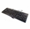 iMicro KB-IMK920 - iMicro USB Multimedia Keyboard (Black)