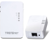 Trendnet TPL-410APK - Powerline 500 Wireless Kit
