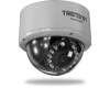 Trendnet TV-IP262PI - Megapixel PoE Day / Night Dome Network Camera