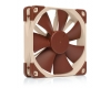 Noctua NF-F12 5V PWM 120mm fan, 4pin, 1500rpm