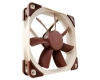 Noctua NF-S12A ULN - 120mm, 2 speed setting Anti-Stall Knobs Design SSO2 Bearing Case Cooling Fan