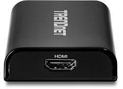 TRENDnet TU3-HDMI - USB 3.0 to HD TV Adapter